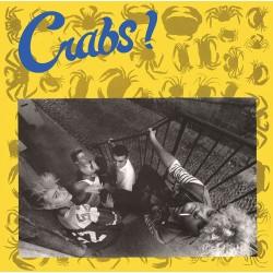 """Crabs ! """"Crabs !'' LP"""