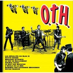 """O.T.H. """"O.T.H."""" 10''"""