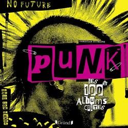 "Christian EUDELINE ""Punk -..."