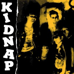 "Kidnap ""Kidnap'' LP"