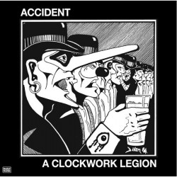 "Accident ""A Clockwork..."