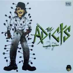 "Adicts ""Twenty-Seven"" LP"