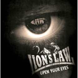 "Lion's Law ""Open Your Eyes""..."
