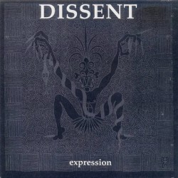 """Dissent """"Expression"""" EP"""