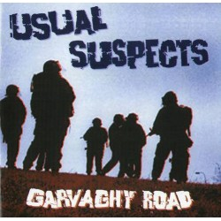 """Usual Suspects """"Garvaghy..."""