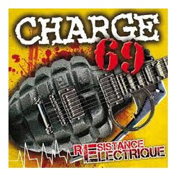 """Charge 69 """"Resistance..."""