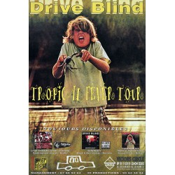 Drive Blind Affiche