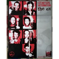 "The Ex ""Starters..."
