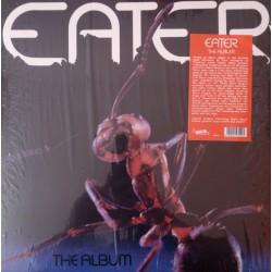 "Eater ""The Album"" LP"