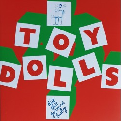 """Toy Dolls """"Dig That Groove..."""