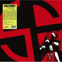 "Shattered Faith ‎""I Love..."