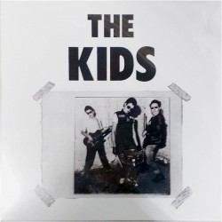 "Kids ‎""The Kids"" LP"