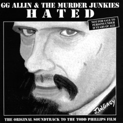 GG Allin & The Murder...